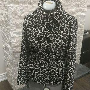 Forever 21 textured jacket